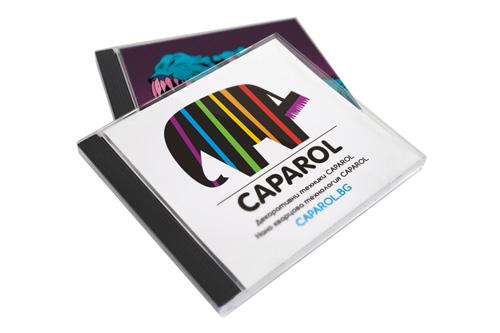 Кутийки за CD